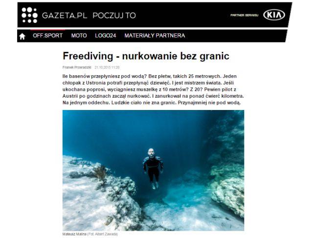 free bez granic